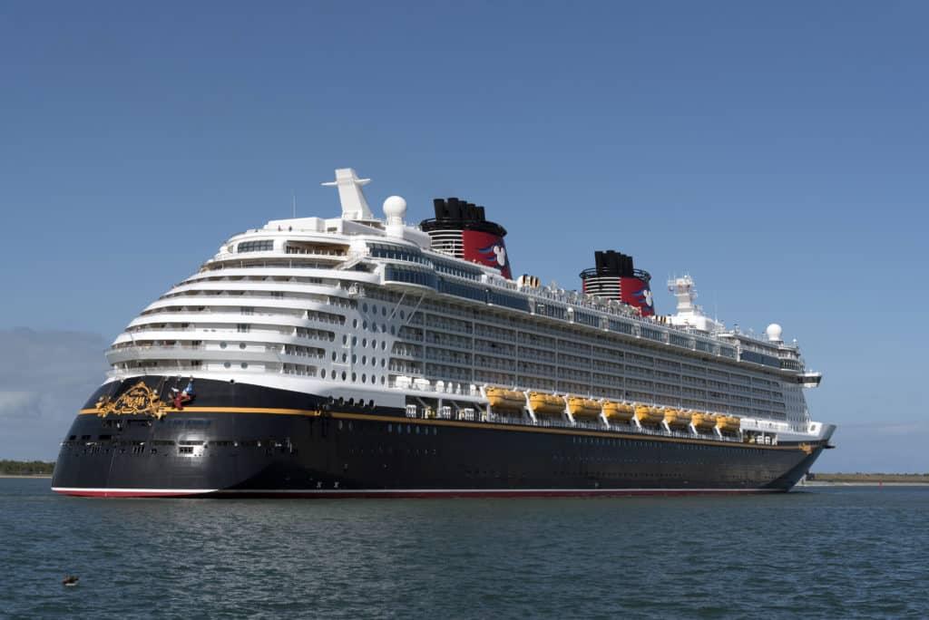 disney dream cruise 2022