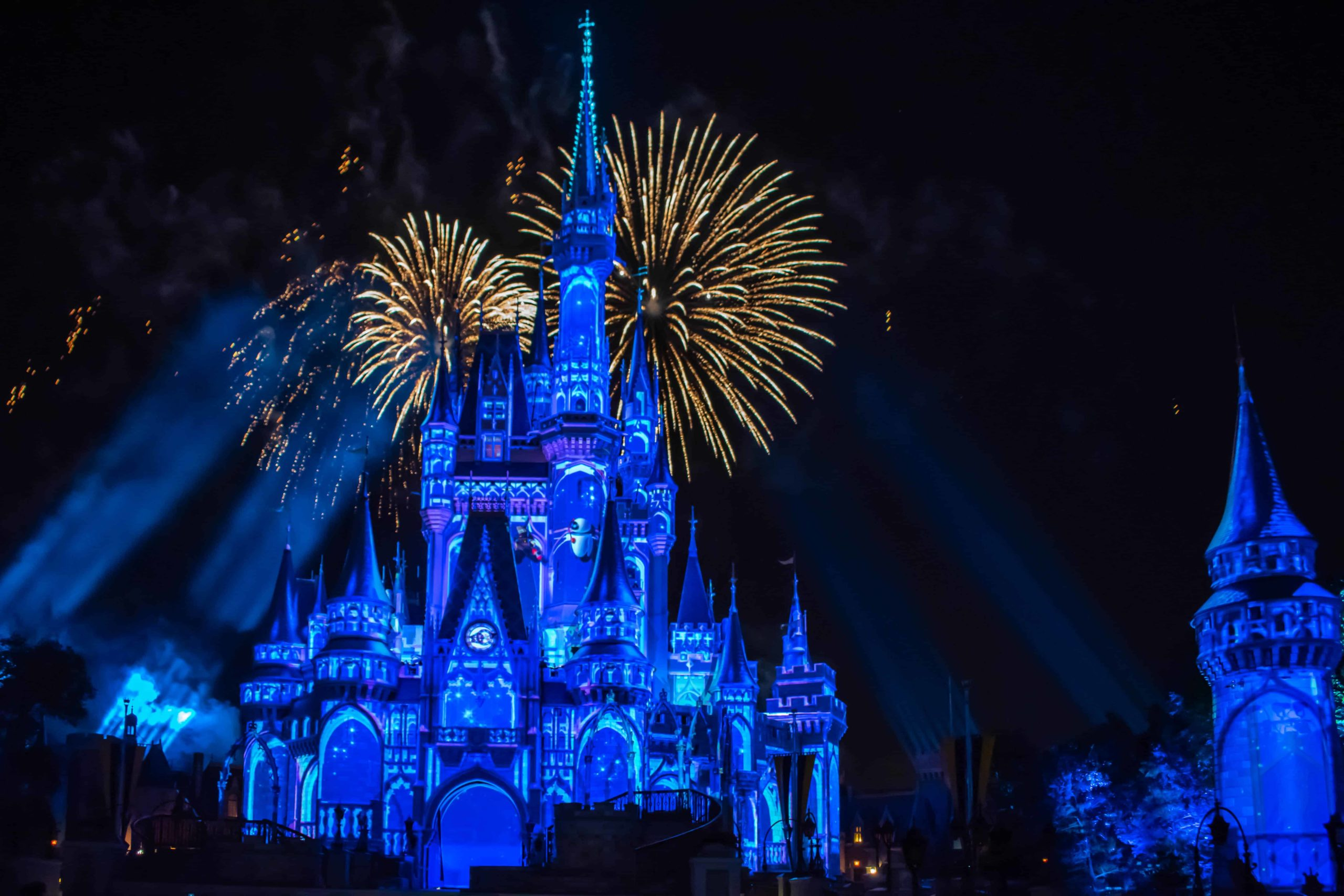 How Much Do You Know About Disney's Magic Kingdom?