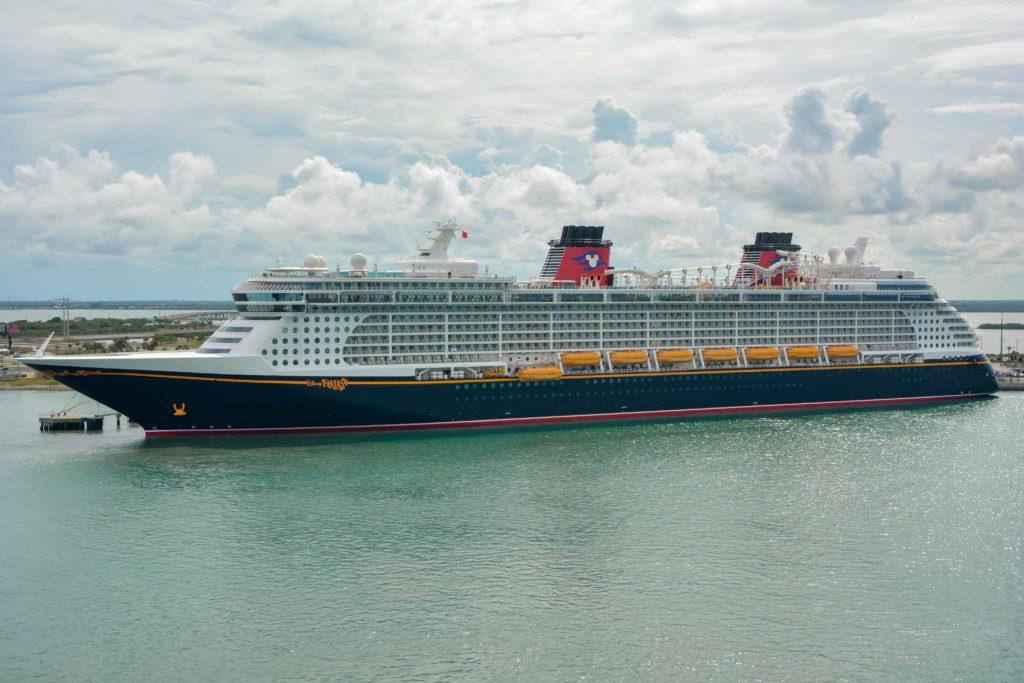 disney cruise cancellations April 2021
