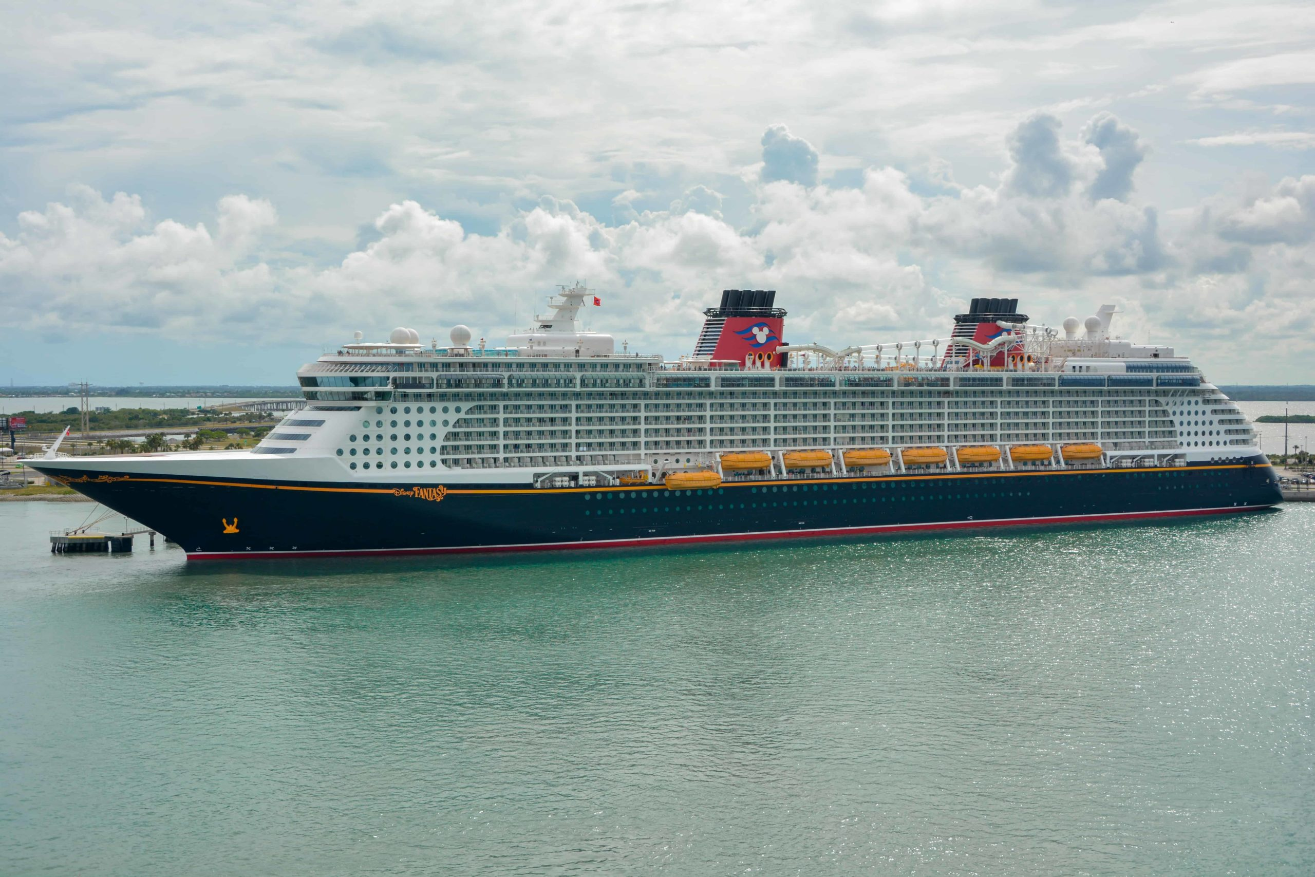 Disney Cruise Cancellation Temporary Changes