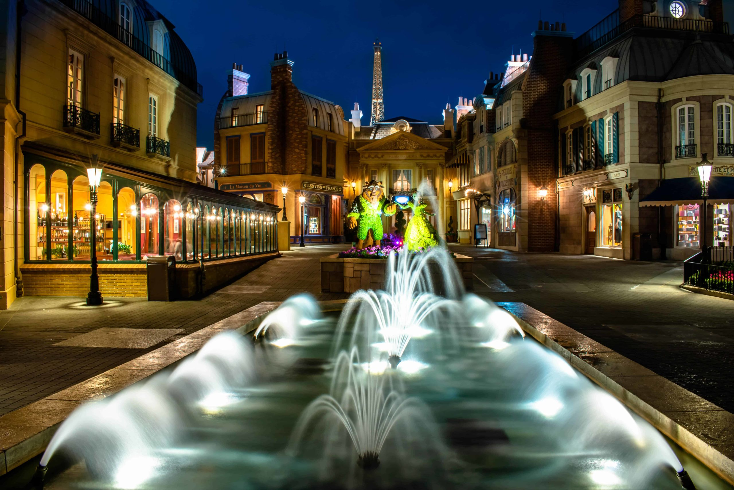 Disney World Hidden Gems You Must Discover For Dining