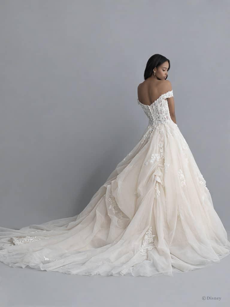 Disney Wedding Dresses 2020