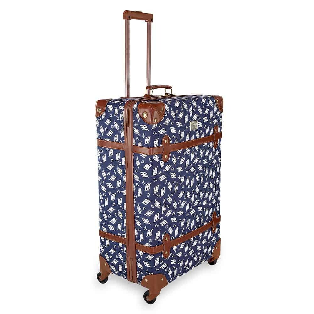 disney cruise line luggage
