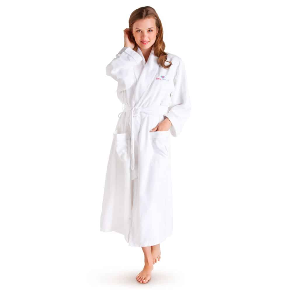 disney cruise line robe