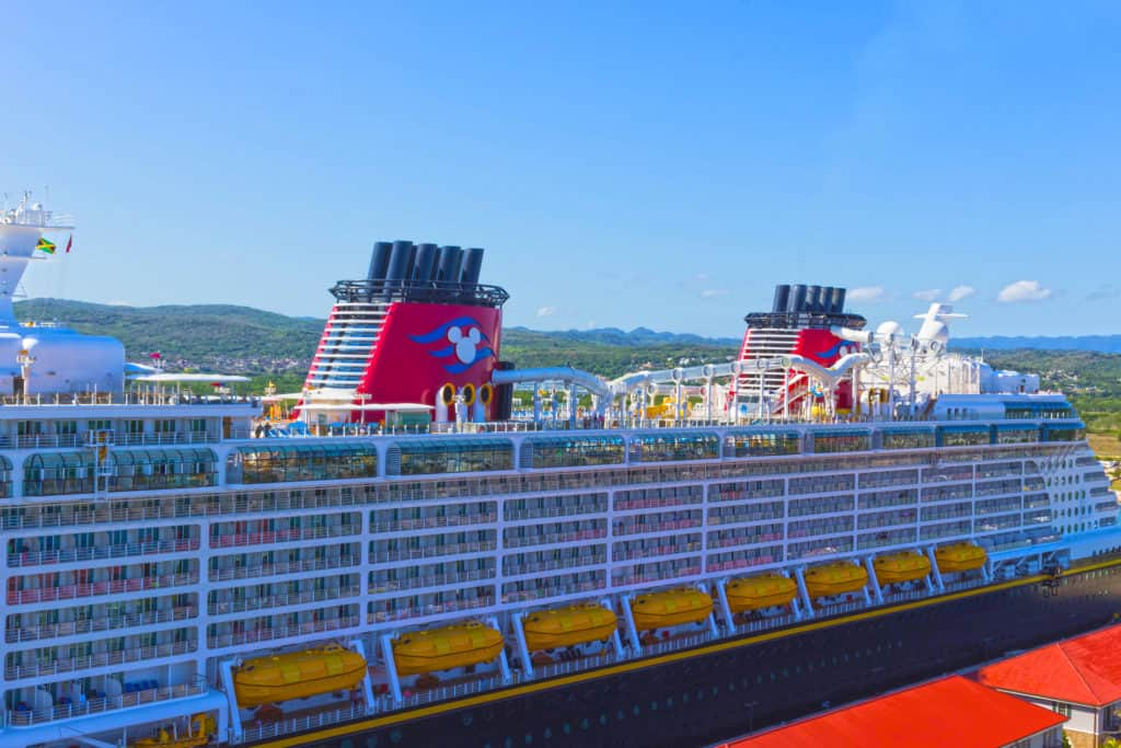 disney cruise stateroom guide