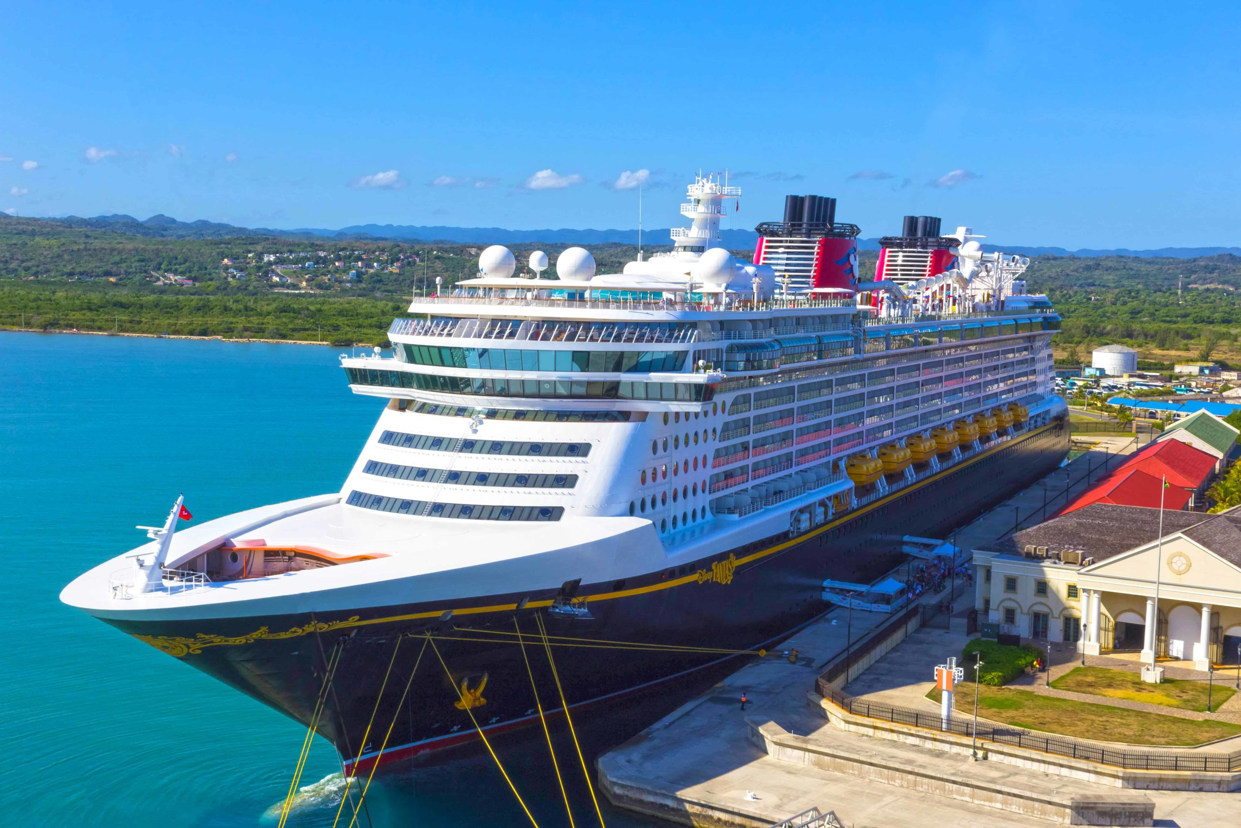 Disney Cruise Line Flexible Refund Policy