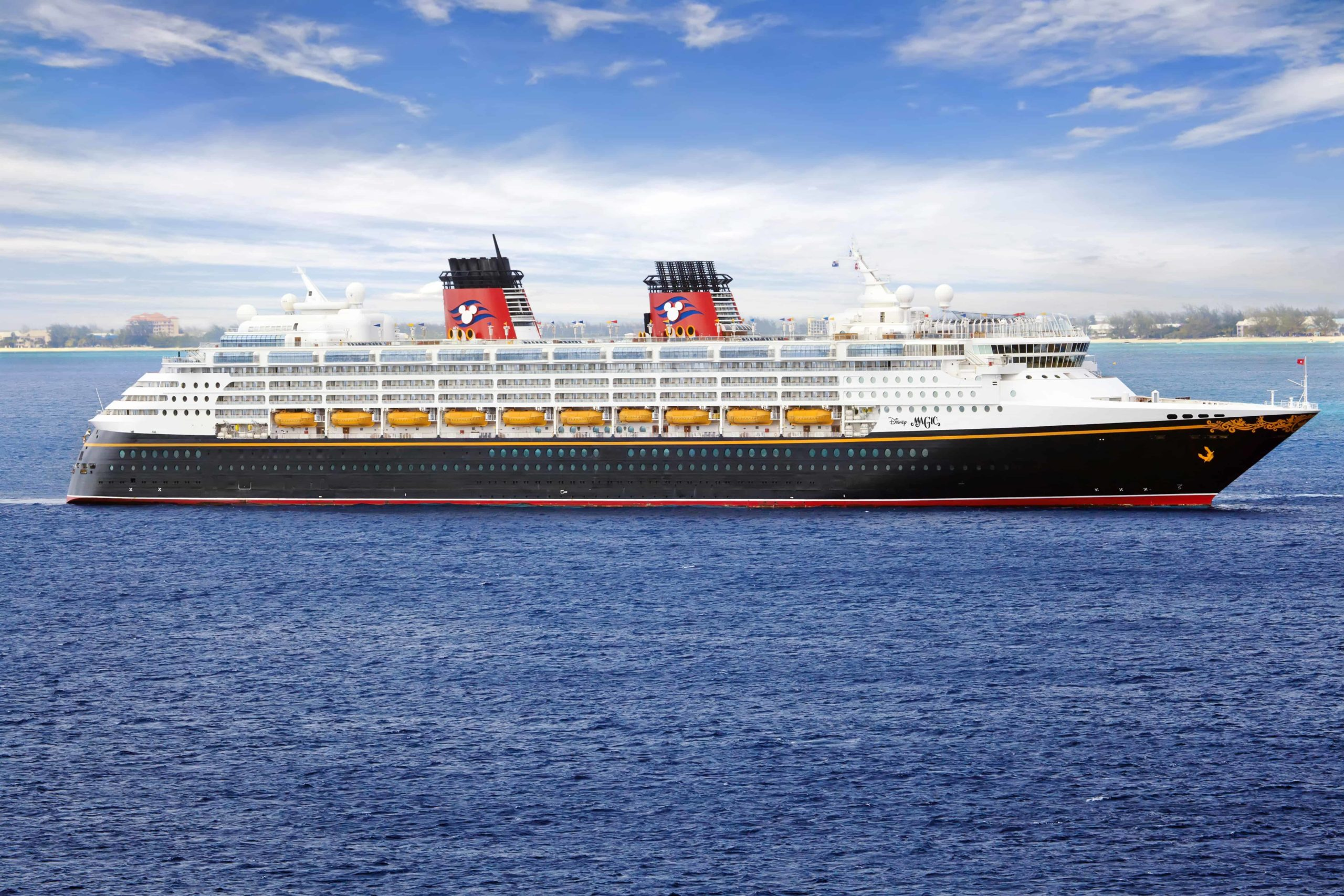 Disney Northern European Cruise Guide
