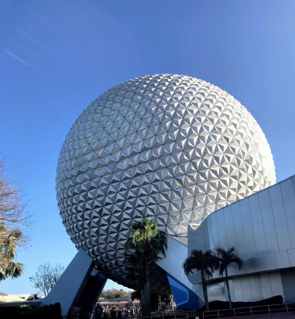 best time to visit epcot