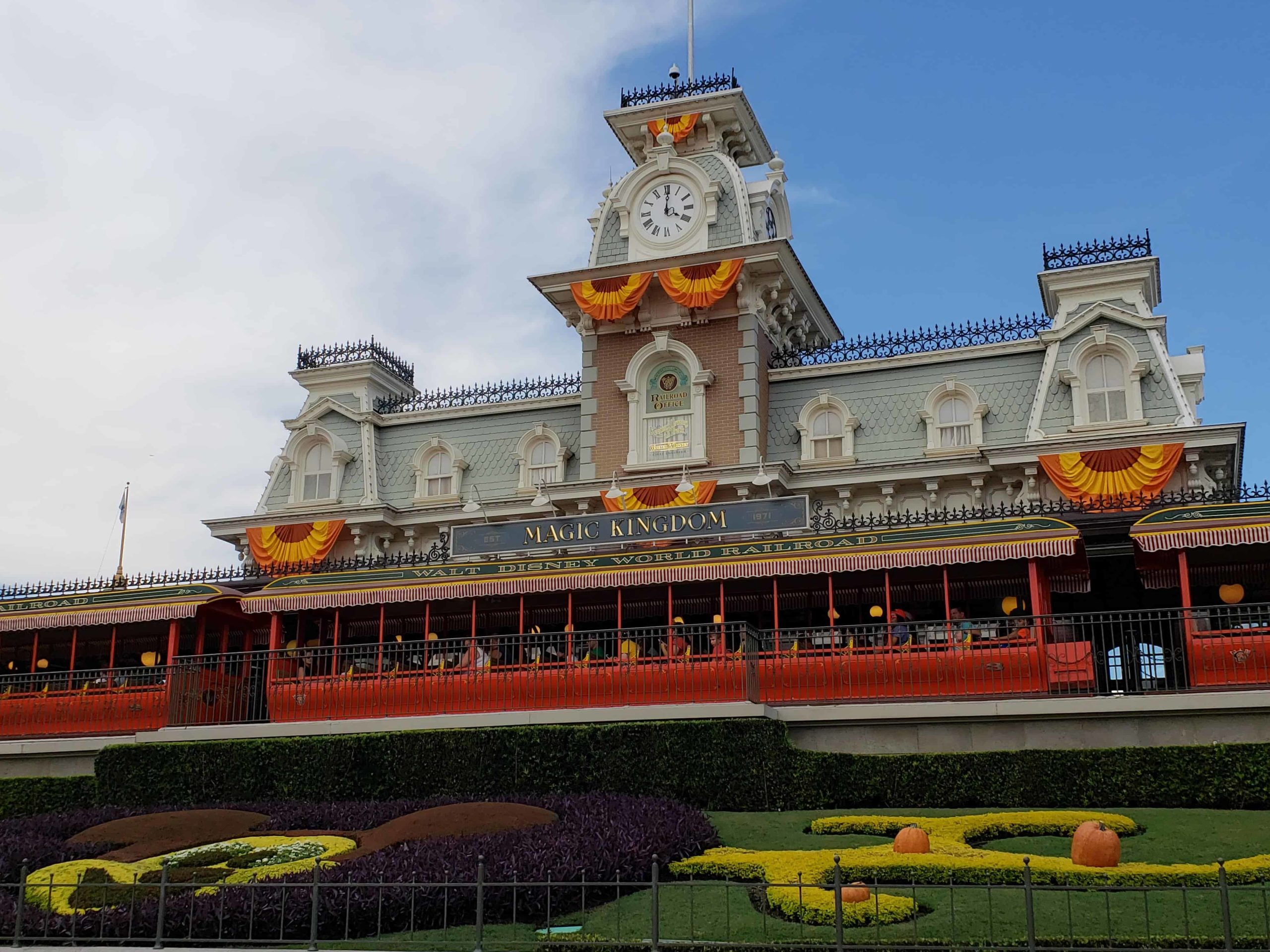 One Day In Magic Kingdom Touring Plan