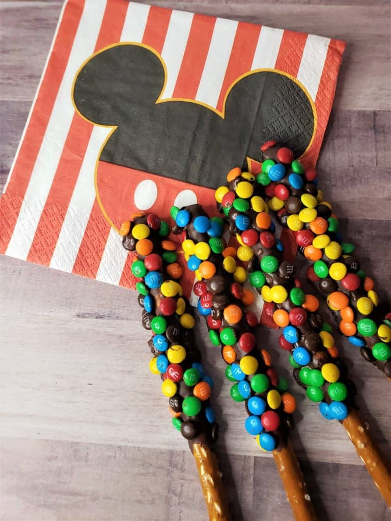 disneychocolatecoveredpretzelrods