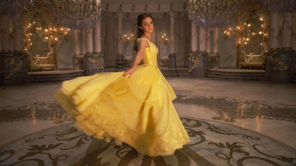 beauty-and-the-beast movie
