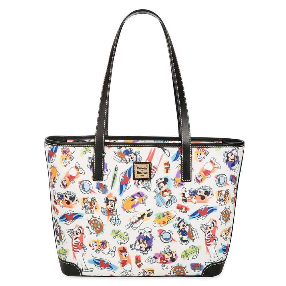 New Disney Cruise Dooney and Bourke Merchandise