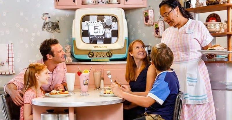 Best Disney Hollywood Studios Restaurant for Kids
