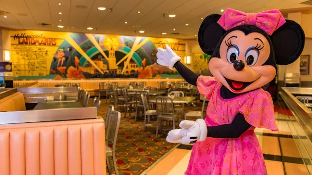 Is this one of the Best Restaurants in Hollywood Studios?