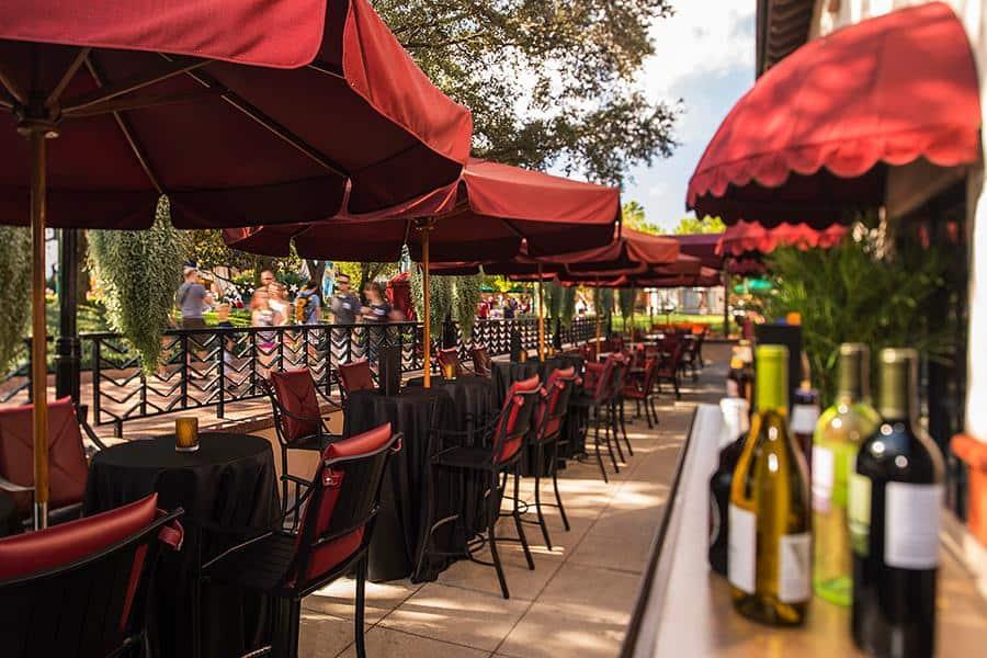 Best Restaurants in Hollywood Studios Hollywood Brown Derby Lounge