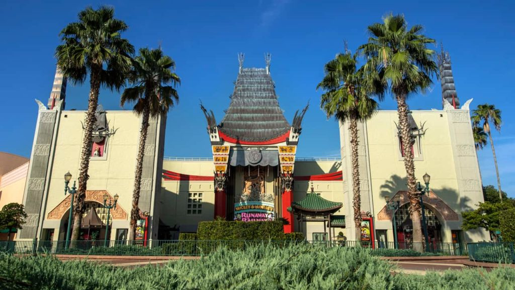 Which is the Best Disney Hollywood Studios Restaurant?