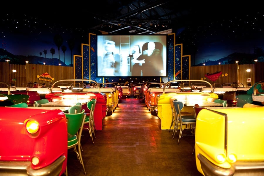 One of the best Hollywood Studios restaurants