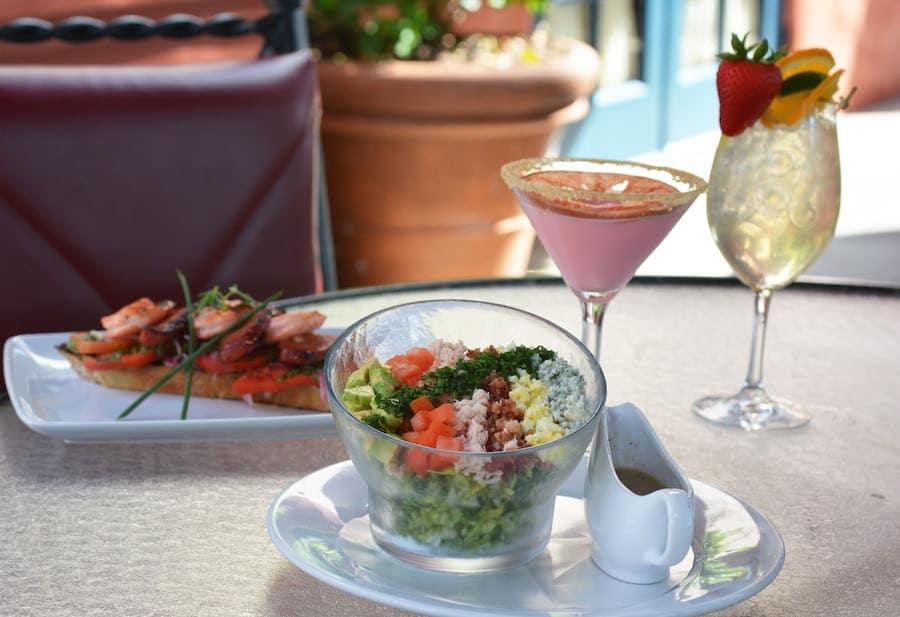 best food in Hollywood Studios Orlando