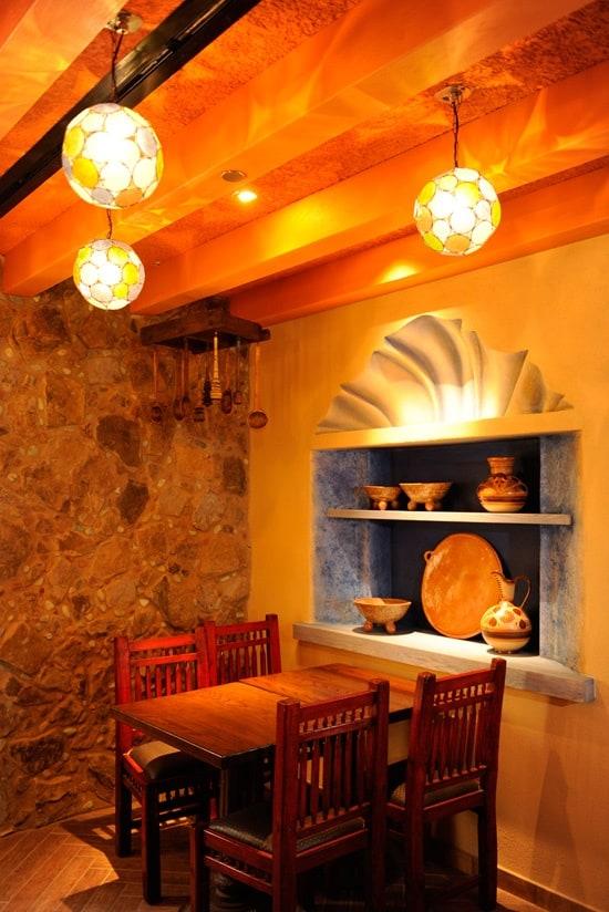 epcot restaurant mexico menu