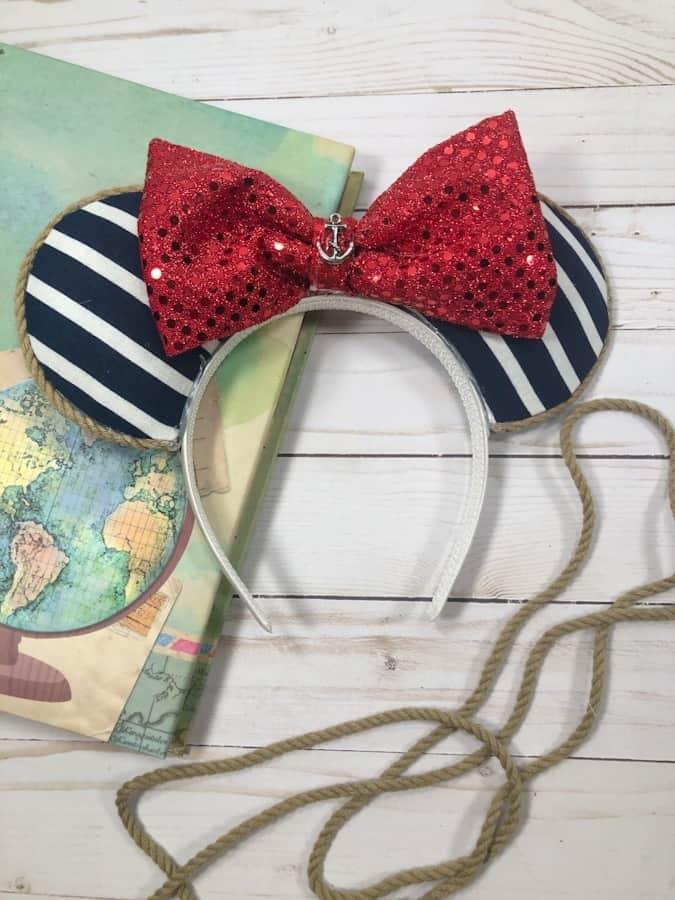 Disney Cruise Ears