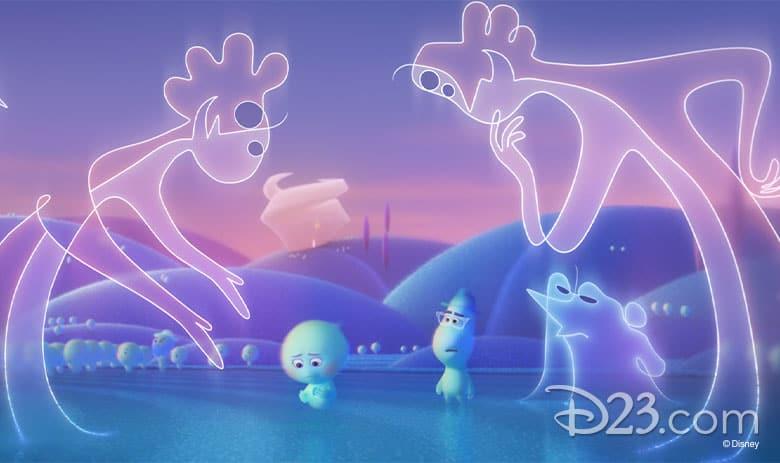 disney pixar soul review