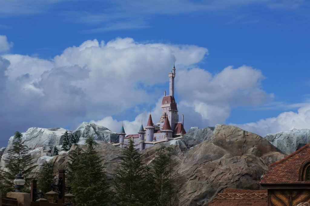 best magic kingdom restaurants Be Our Guest