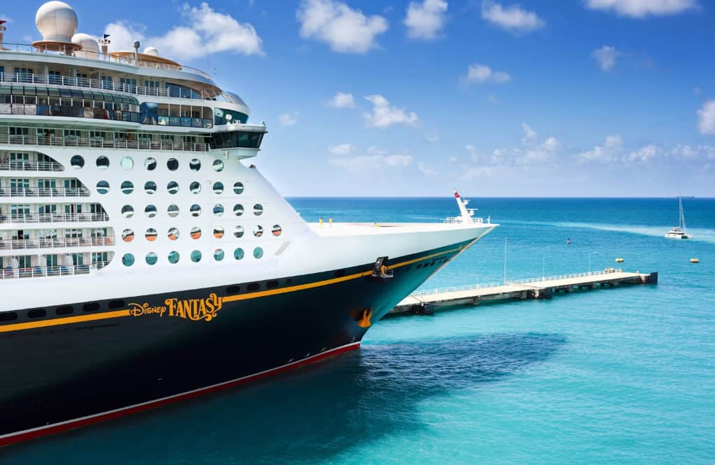 disney cruise Castaway Club Benefits