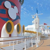 Disney Wonder Cruise alaska 2022