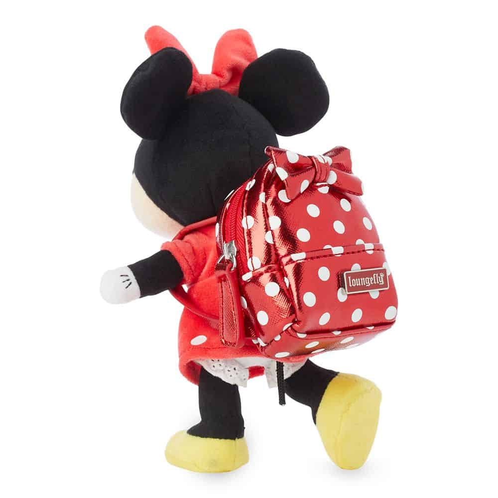 Disney nuiMOs Loungefly Backpack – The Must Have Accessory for your nuiMOs Plush