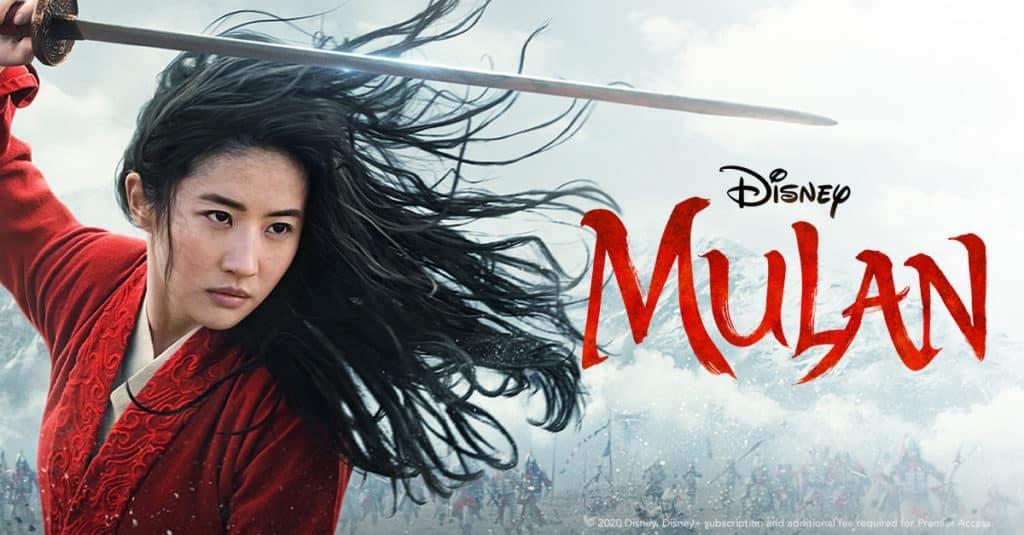 mulan live action movie