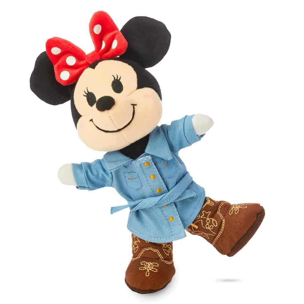 nuiMO Minnie Cowgirl Outfit