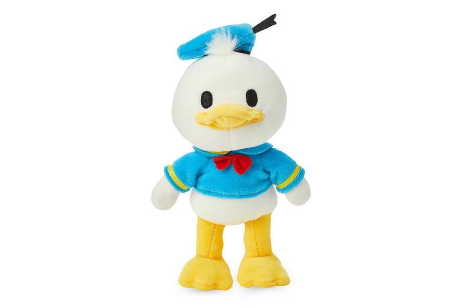 Donald Duck NuiMO