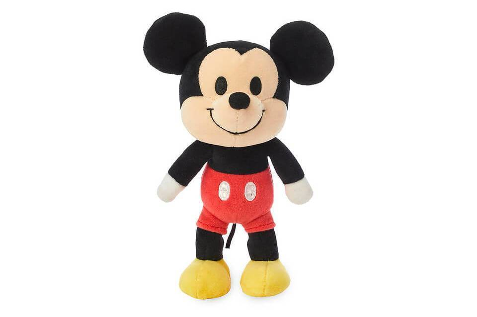 Disney Mickey Mouse NuiMO