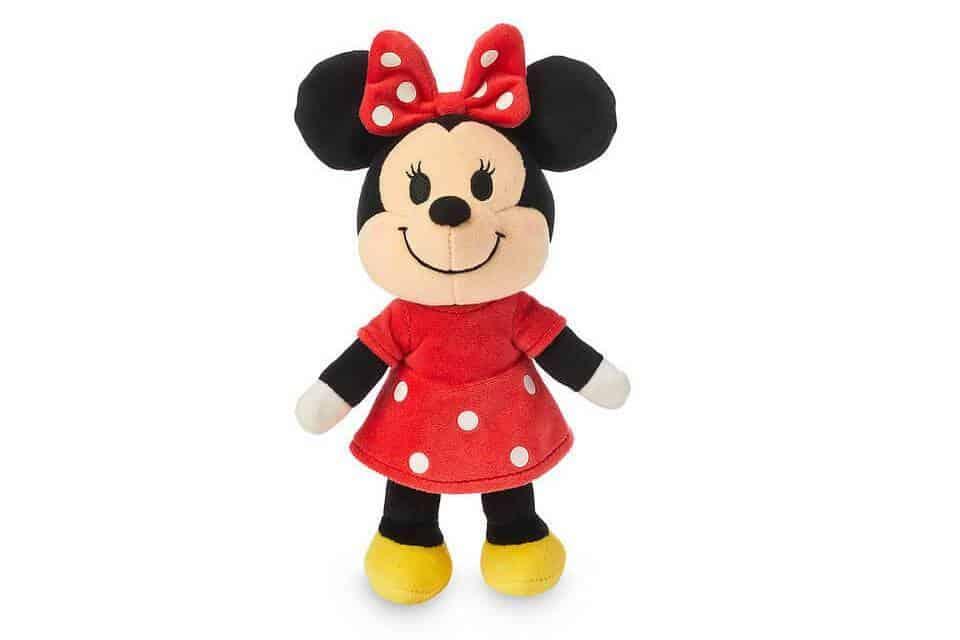 Minnie Mouse NuiMO
