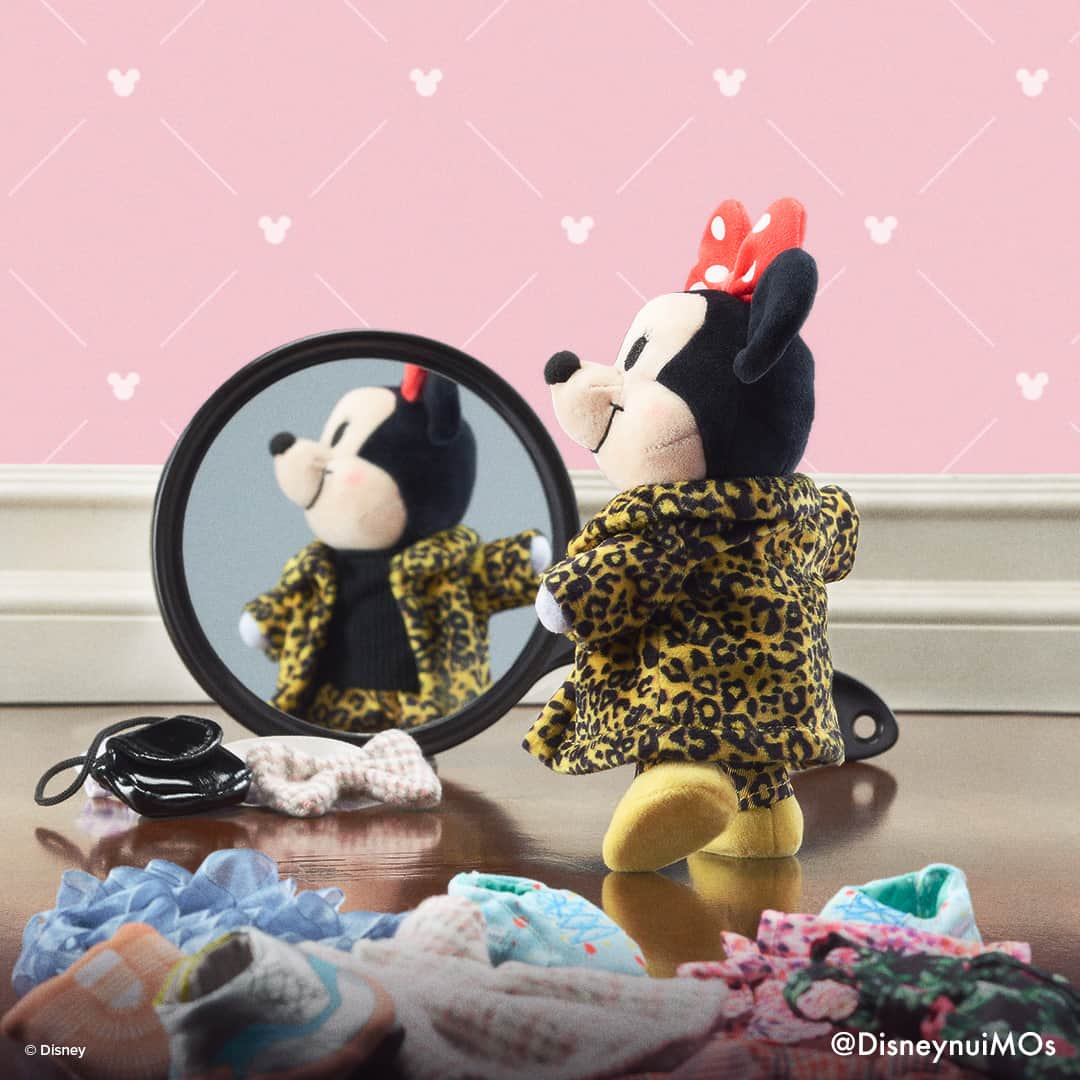 Disney nuiMOs Clothes and Outfits