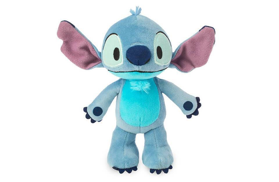 Stich NuiMO