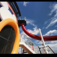 disney cruise aquadunk