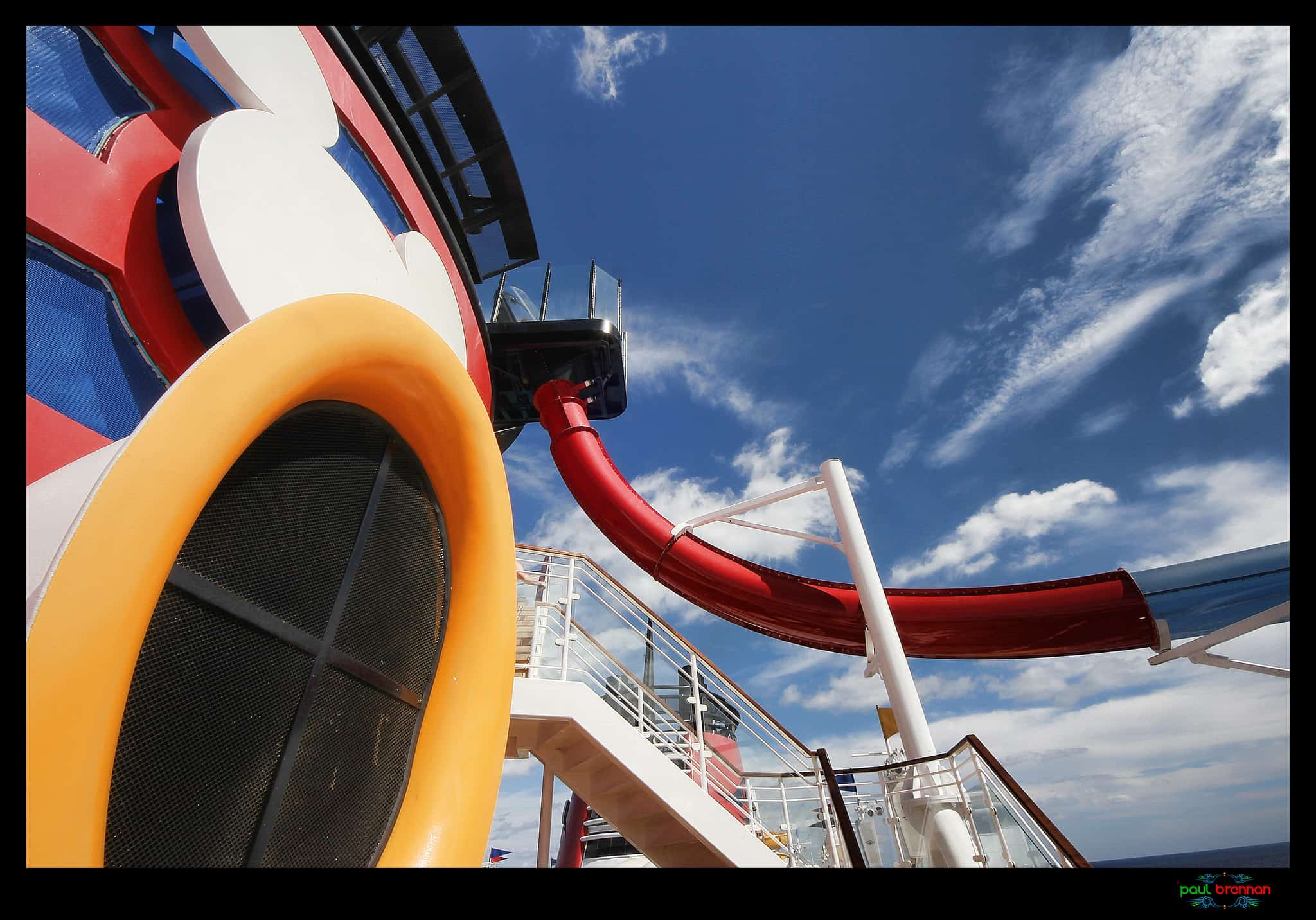 Disney Cruise AquaDunk – What You Must Know