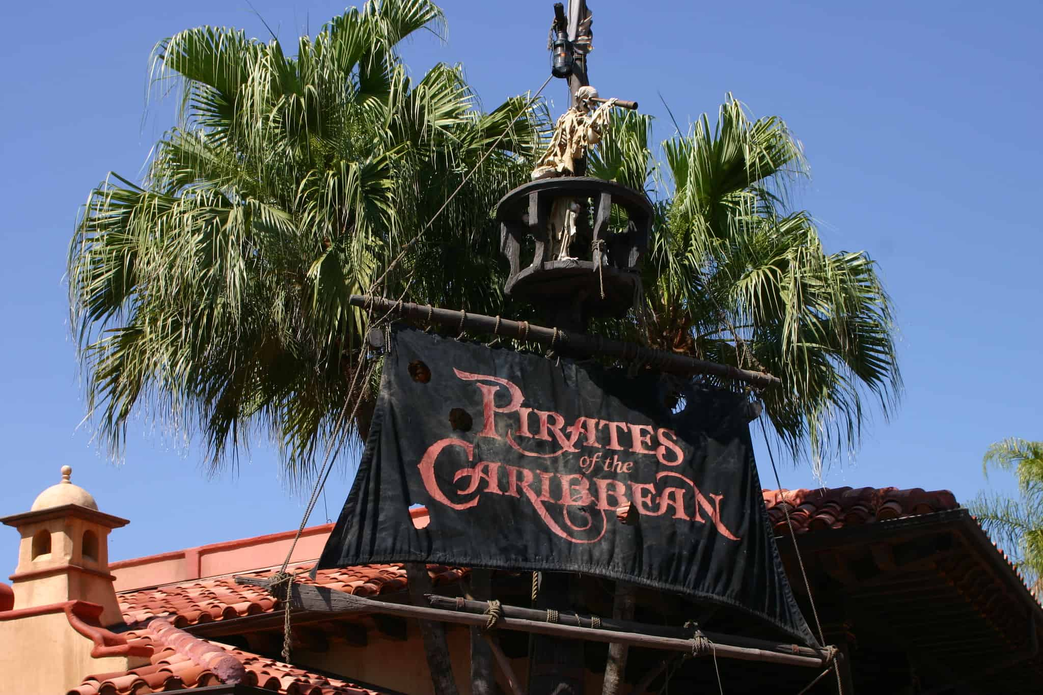 Which Pirates Of The Caribbean Ride Is Better – Disneyland Or Disney World?