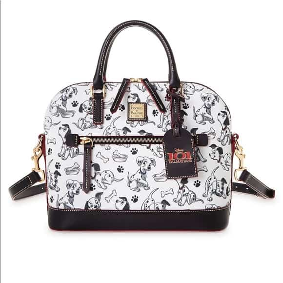 Disney Dooney and Bourke 101 Dalmations