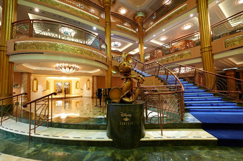 Disney Cruise Formal Night
