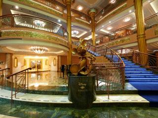 disney cruise fall 2022 sailings