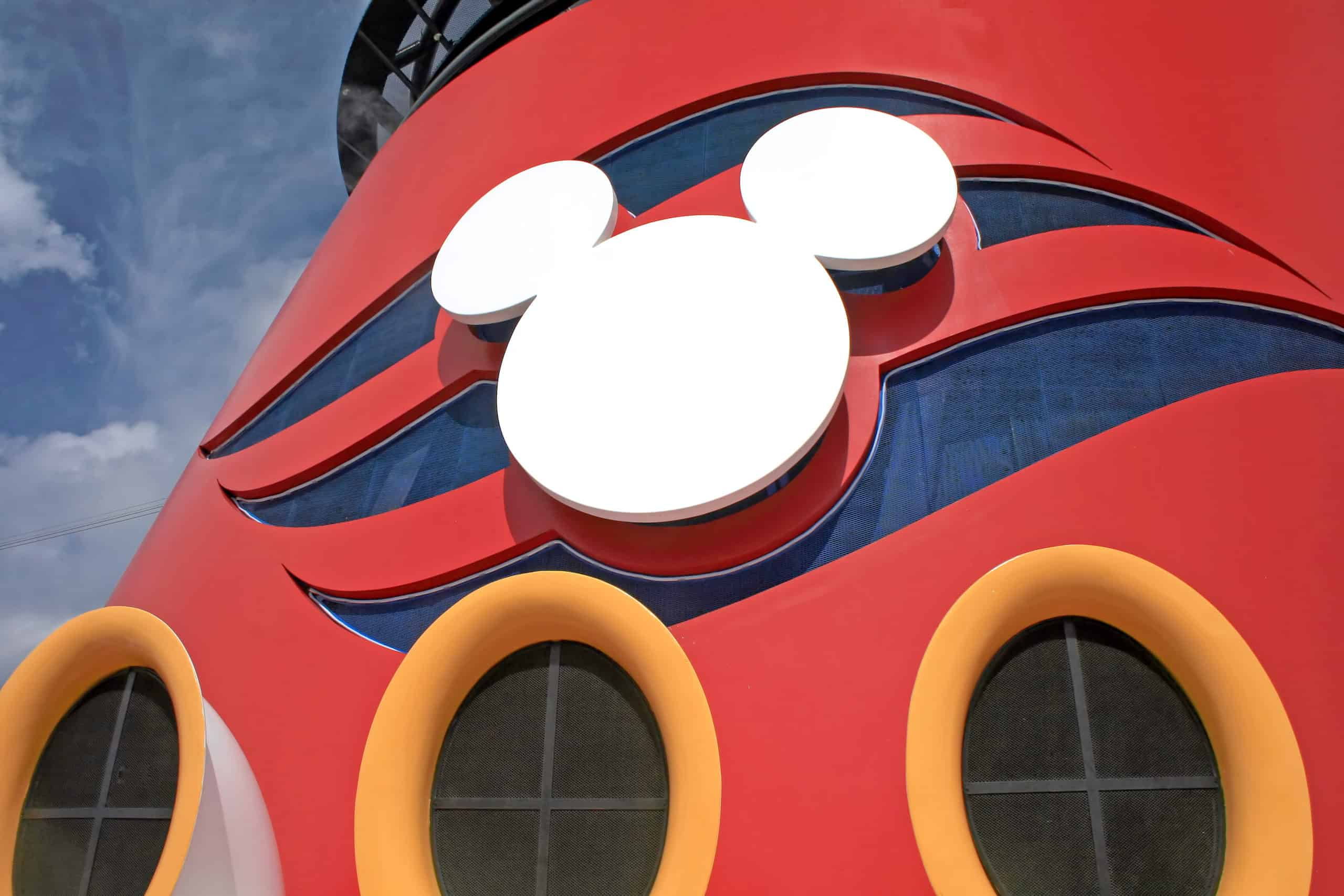 Disney Cruise cancel