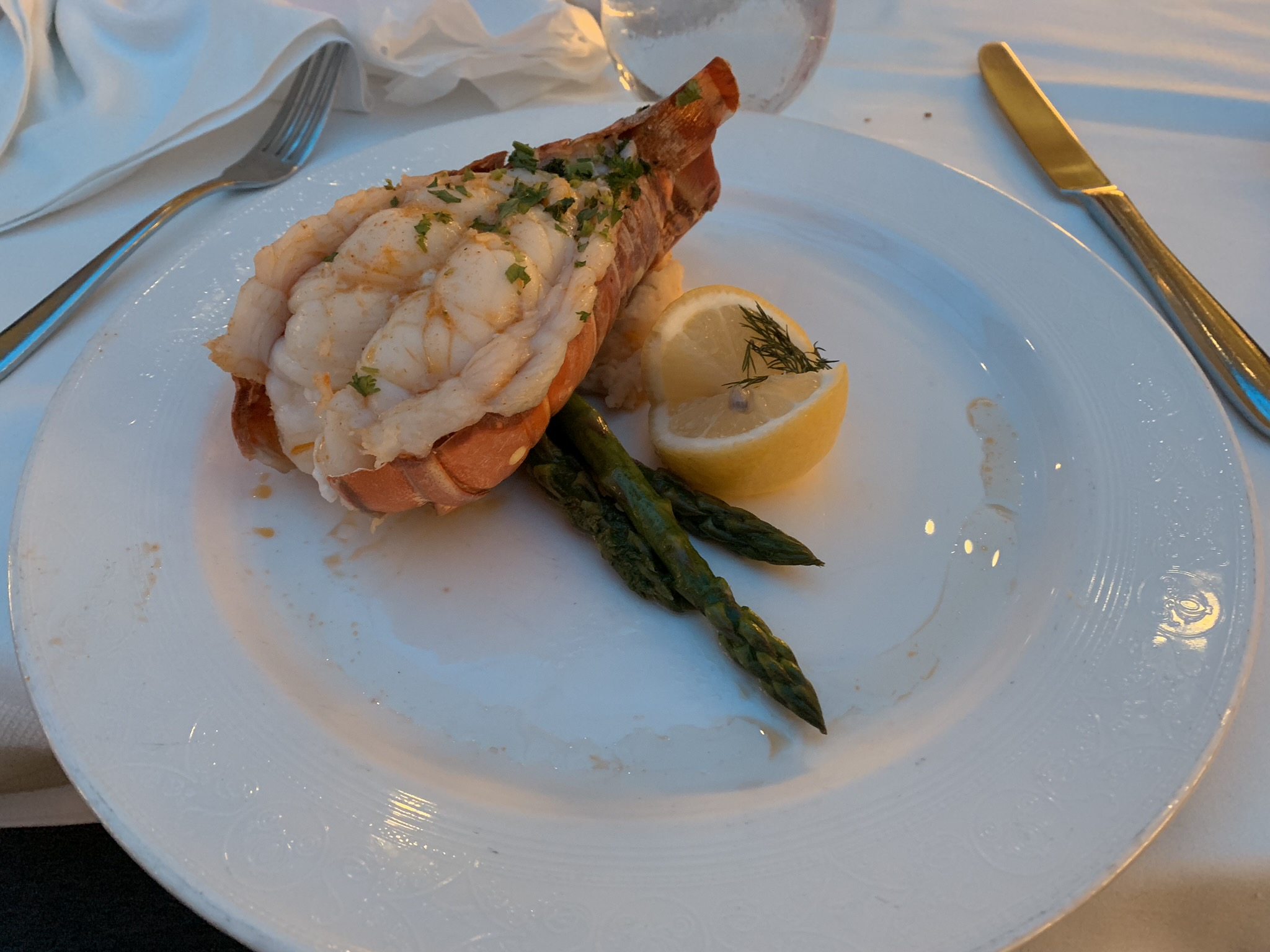 How Does Dining Work on a Disney Cruise?