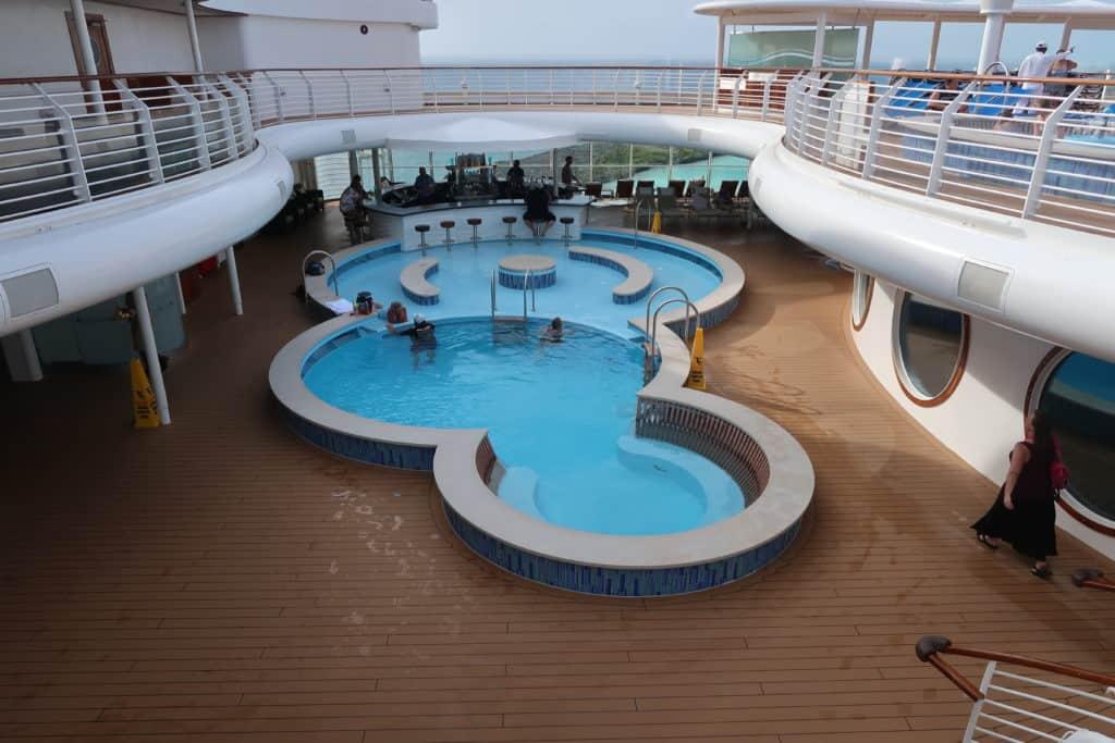 Disney Fantasy to Start Sailing