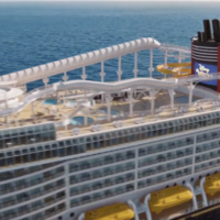 Disney Wish Cruise 2022