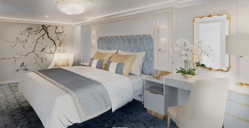 Disney Concierge Royal Suite