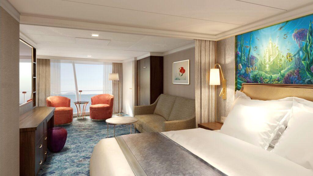 concierge family oceanview stateroom