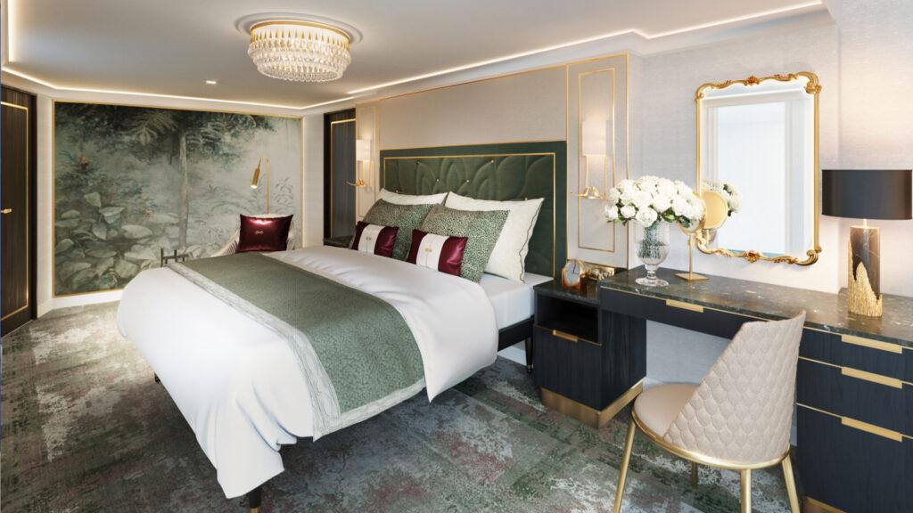 disney wish concierge royal suite