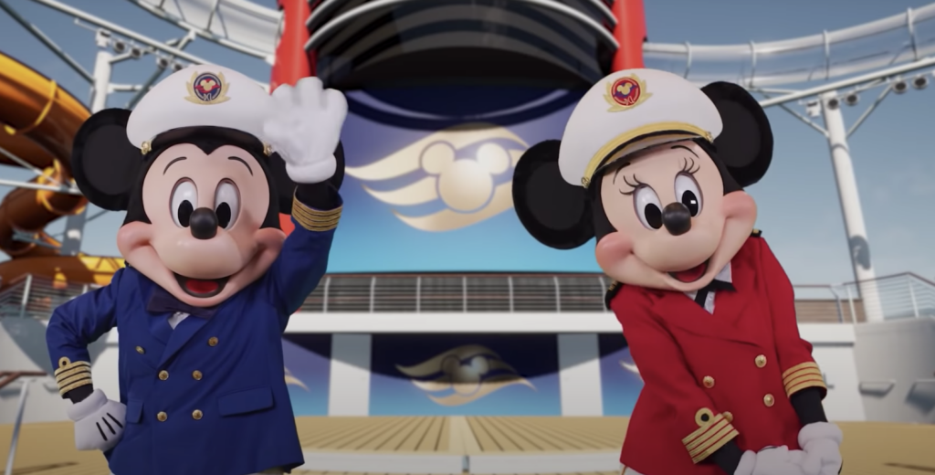 Disney wisn and Disney Dream cost